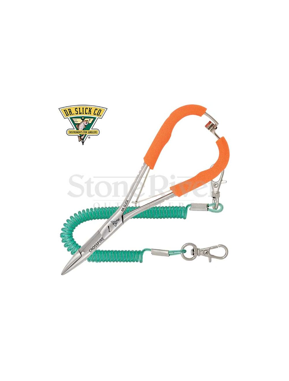 Crossfire Mitten Scissor Clamps Dr Slick Forceps