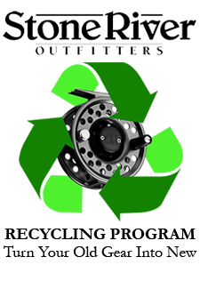 Stone River Outfitters Recycling Program